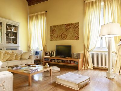 Photo for Cool San Frediano: a perfect stay in the Oltrarno neighborhood