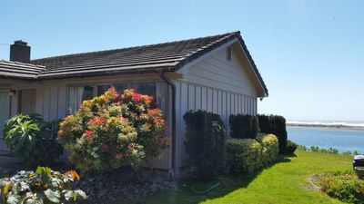 Photo for Arky's Ocean River front House 175#