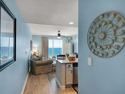 WHAT YOU SEE - IS WHAT YOU GET!! Most Popular Unit at Sterling Reef!!!