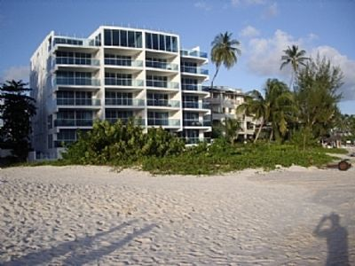 Photo for Luxury Apartment  on Maxwell Beach