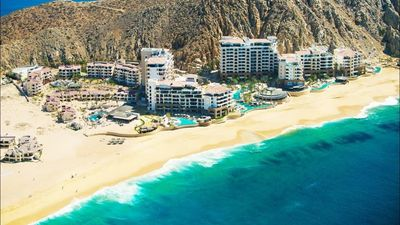Photo for Beach side Luxury Suite in the Heart of Cabo San Lucas