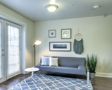 Photo for Renovated Studio in heart of Capitol Hill – Apt D
