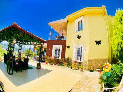 Photo for Holiday home for 8 guests with 180m² in Kusadasi (117013)