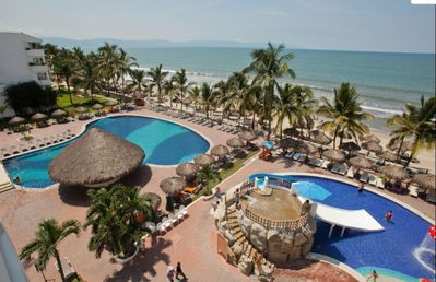 Photo for 1 Bedroom Suite in Marival Resort and Suites (1BR/2Bath) w/ Platinum benefits