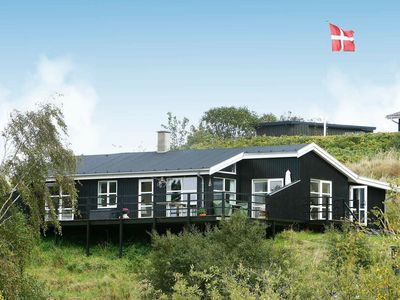 Photo for Modern Holiday Home in Jutland with Sea View