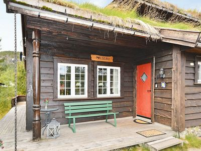 Photo for 10 person holiday home in HOVDEN