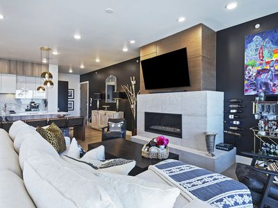 Photo for 4BR House Vacation Rental in Park City, Utah
