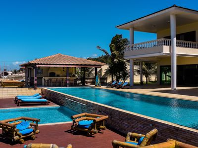 Photo for Luxury Beach House near to Pipa