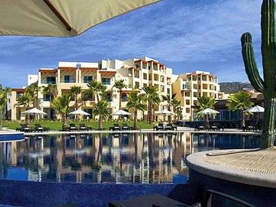 Photo for Pueblo Bonito Sunset Beach Golf and Spa Resorts