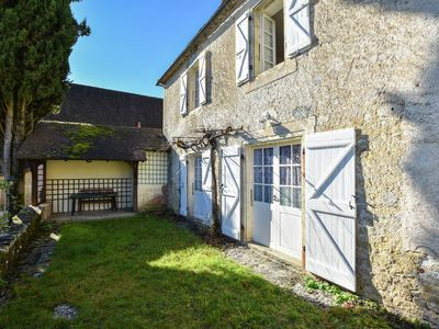 Photo for Beautiful Holiday Home near Forest in Montfaucon
