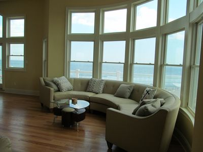 Photo for Luxury Oceanfront with 80 on ocean