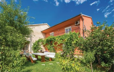 Photo for 3BR Apartment Vacation Rental in Senj