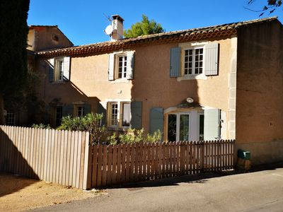 Photo for Old House at the foot of the Alpilles