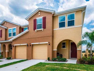 Photo for holiday home, Kissimmee  in Um Orlando - 8 persons