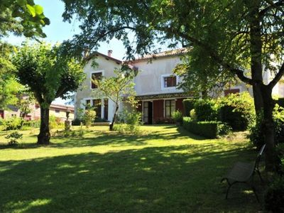 Photo for Gite Castres, 6 bedrooms, 10 persons