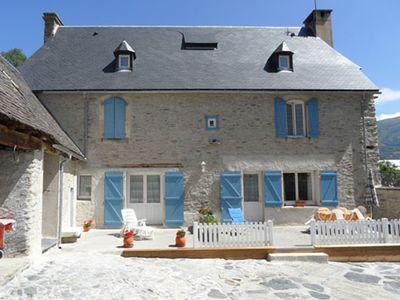 Photo for Cottage 6 persons - 1km from St Lary-Soulan in Cadeilhan