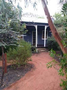 Photo for Artfully restored stand alone  timber cottage on 1/4 acre in the Perth hills