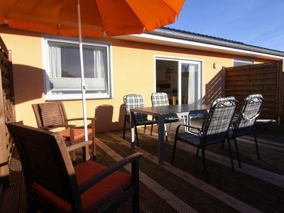 Photo for Terraced house Ramona, Hohenkirchen  in Mecklenburger Bucht - 4 persons, 2 bedrooms
