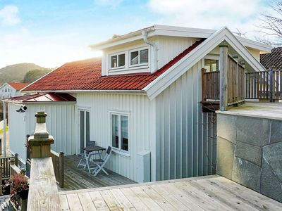 Photo for 6 person holiday home in RÖNNÄNG