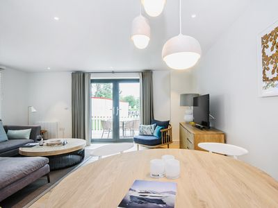 Photo for 2 bedroom accommodation in Chichester Marina