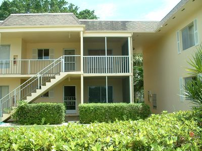 Photo for Fabulous Location One Block From Lowdermilk Park On The Gulf Of Mexico