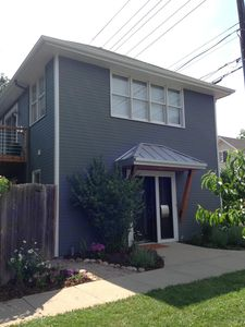 Photo for Gorgeous Modern Home Walking Distance To Everything Downtown!