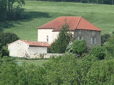 Photo for 4BR Mas Vacation Rental in Cuzorn, Aquitaine