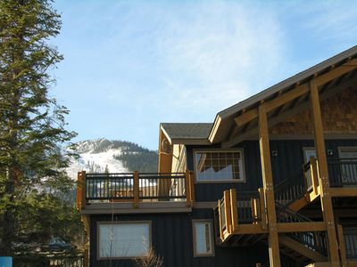 Photo for 2BR Condo Vacation Rental in Golden, BC