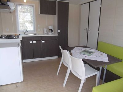 Photo for Mobile home - mobile home
