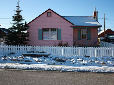 Photo for Charming Leadville Getaway