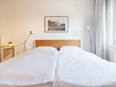 Photo for 1BR Hotel Suites Vacation Rental in Mitte, SN