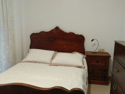 Photo for New apartment in the Sierra Sur of Seville.