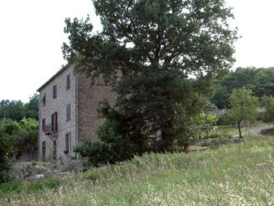Photo for Home holiday  in the middle of the green countryside in Toscany