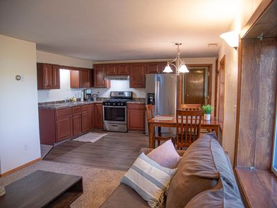 Photo for Mississippi River Apartment