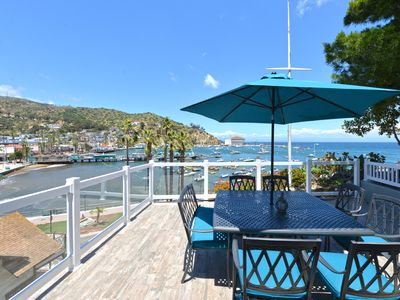 Photo for Views, Views, Views! Avalon Home on Front Street - 718 Crescent