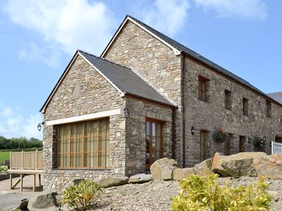 Photo for 4 bedroom accommodation in Mydroilyn, near Aberaeron