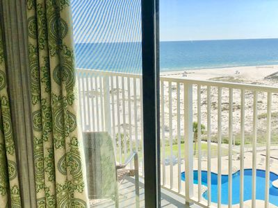 Photo for The Beach Is Ready For Your Arrival! July 28th Thru 30th Available! Book It!