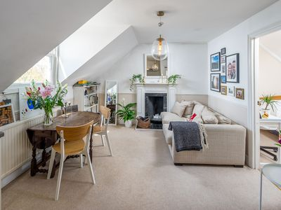Photo for 2 Bedroom Flat in Chelsea