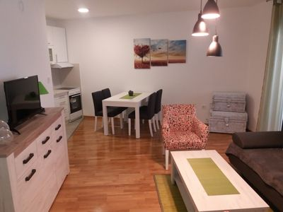 Apartment George - Ideal for families