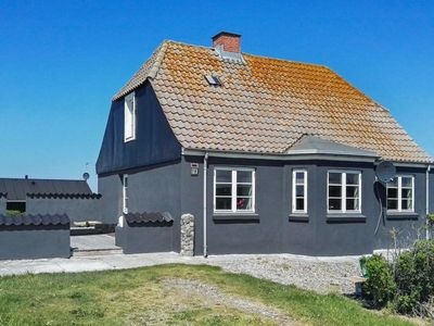 Photo for Vacation home Ferring in Lemvig - 8 persons, 4 bedrooms