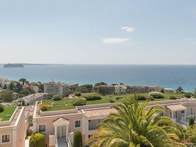 Photo for 1BR Apartment Vacation Rental in Cannes