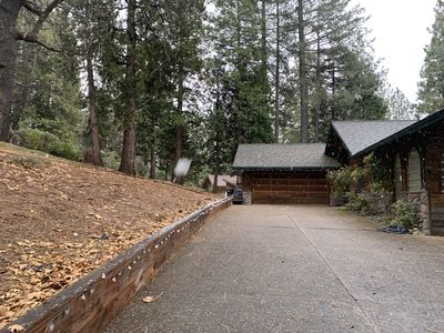 Photo for Luxury Custom Mountain House: Easy Driveway And Walk In
