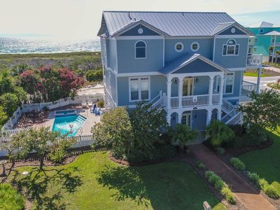 Photo for 5 BEDROOM HOME IN SEAGRASS COMMUNITY