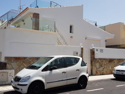 Photo for FULL HOME TENERIFE HOUSE IN LAS AMERICAS TENERIFE SUR