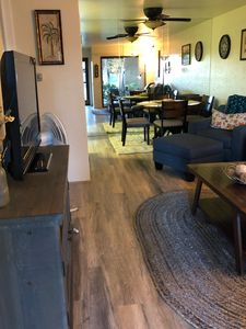 Palm Springs Condo - Minutes to Downtown!