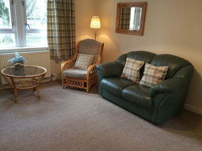 Photo for Superb Location, Near Town Centre With The Lovely Ness Islands On the Doorstep.