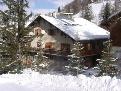 Photo for 7BR Chalet Vacation Rental in La Plagne