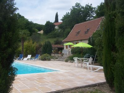 Photo for ST MEDARD TYPICAL HOUSE LOT WITH POOL
