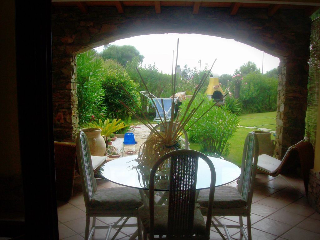 Terraced house near the sea, garden, beach accessible ... - 1483061
