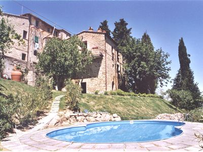 Photo for 1 bedroom accommodation in Chianni